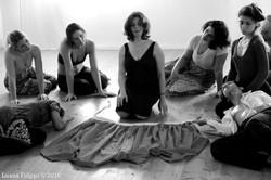 PerformAZIONI International Workshop