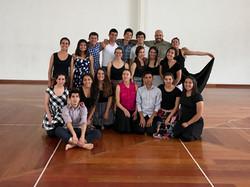 Teatro Libre/Central University