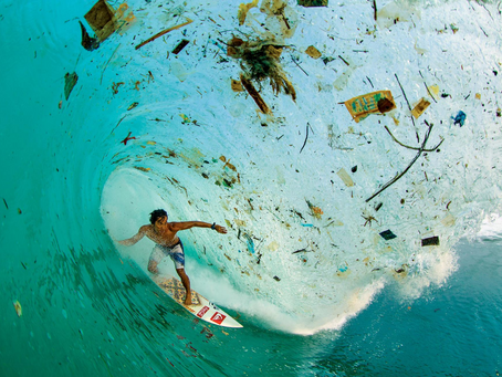 5 Environmental Organisations Turning The Tide On Plastic Pollution