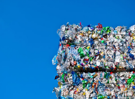 Why Does The US Export Plastic Waste To The Developing World?
