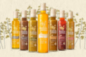 Mellow Yellow rapeseed oil, a Plastic Neutral product