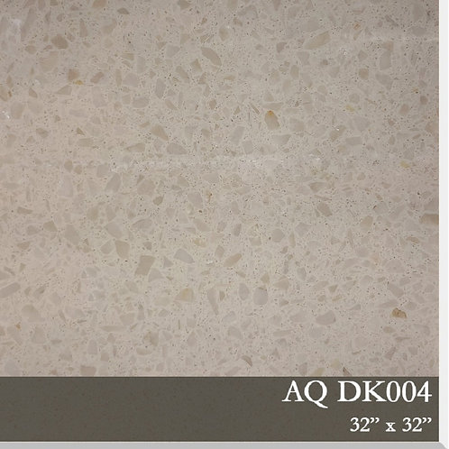 AQDK004  Resin Base Terrazzo Tile