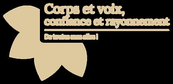 Corps et voix_mes ailes_doré_fond sombr