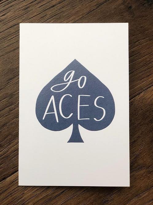 Go Aces