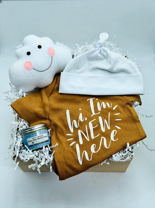 Bundle (Newborn)