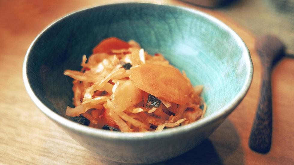 assiette-toulon-83-légumelactofermenté