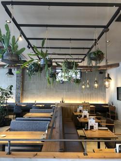名古屋市緑区 cafe clap様