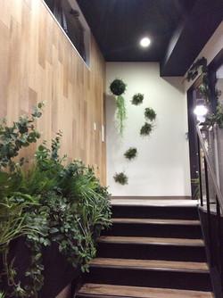 コワーキングスペース MY CAFE②