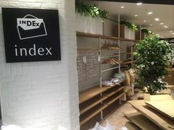 indexアスティ店