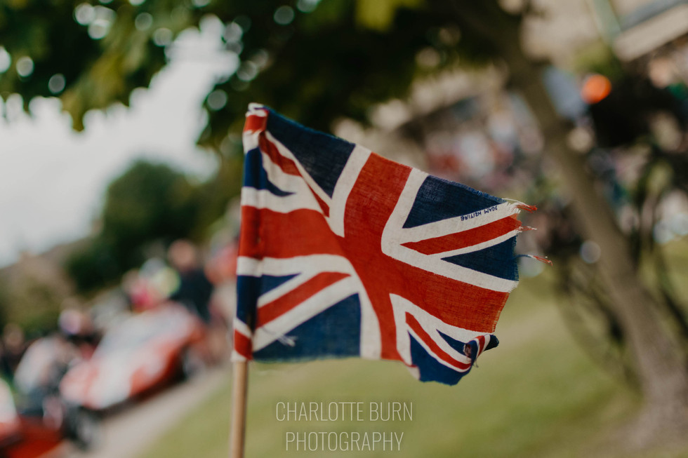 Boradway UK Car Show 2019, Charlotte Burn Photography-30
