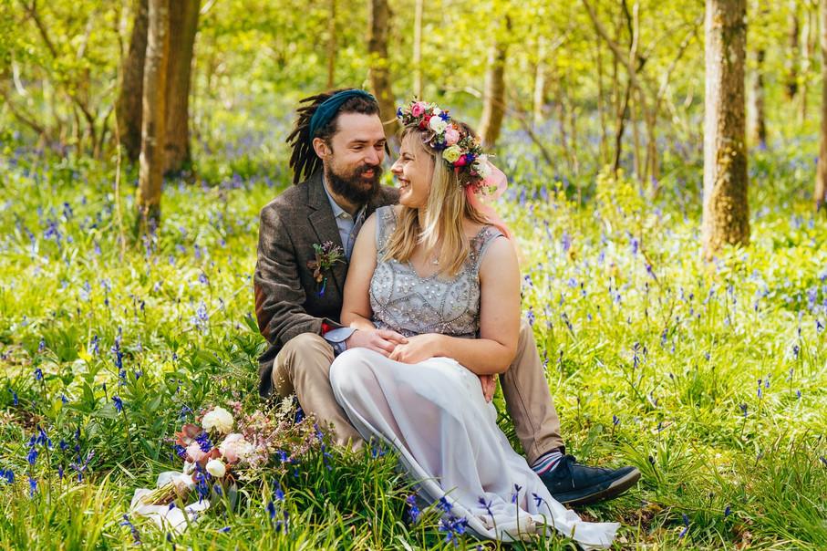 Cotswold Wedding Photographer, Charlotte