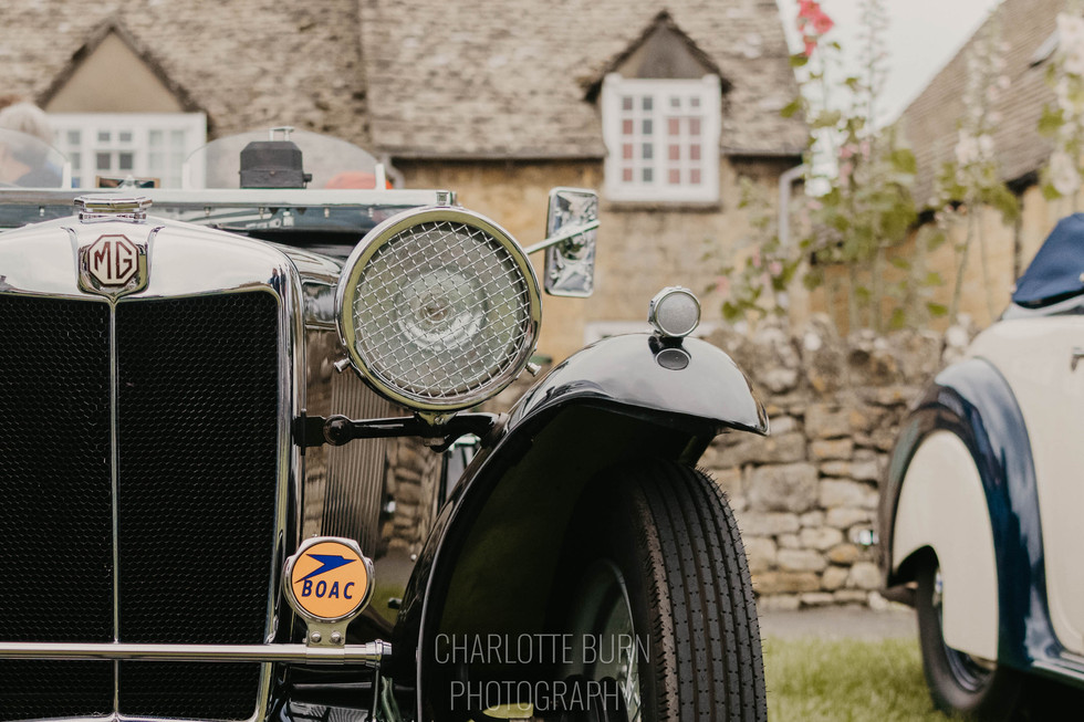 Boradway UK Car Show 2019, Charlotte Burn Photography-24