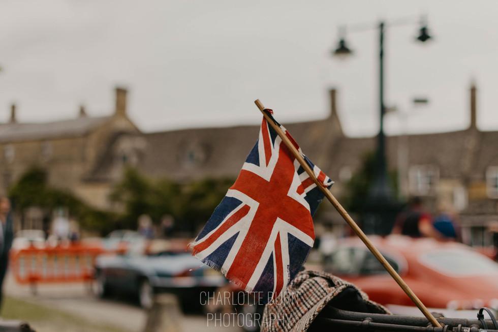 Boradway UK Car Show 2019, Charlotte Burn Photography-38