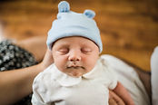 Newborn Lifestyle Photography West Midla