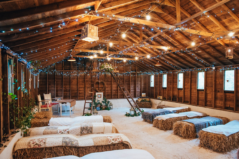 How to have an eco-friendly wedding, eco-friendly wedding decorations