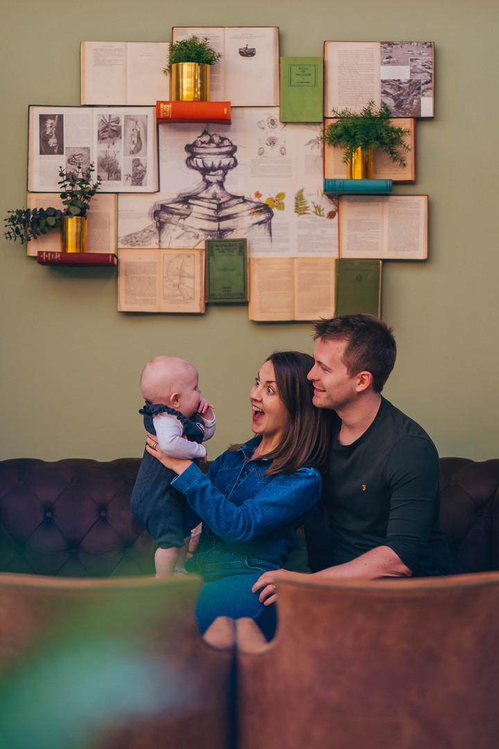 Family Photographs, Wokefiled Estate, Ch