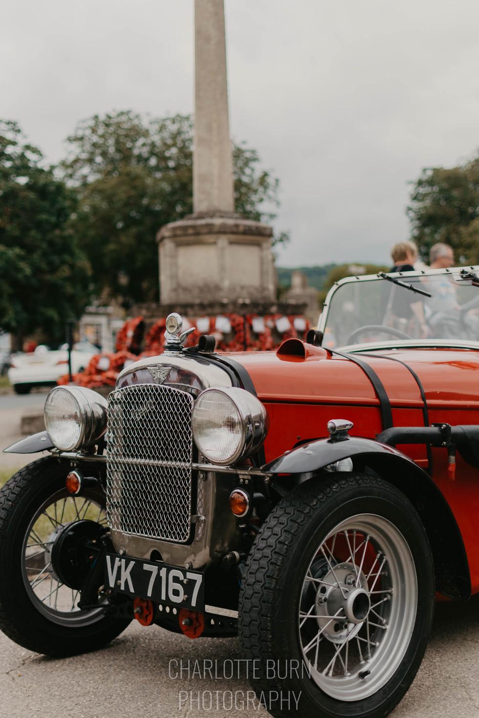 Boradway UK Car Show 2019, Charlotte Burn Photography-35
