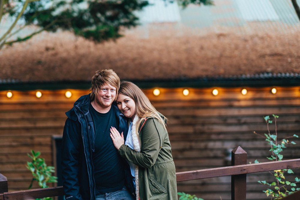Tips For Loving Your Engagement Shoot, Cotswold Wedding Photography, Broadway