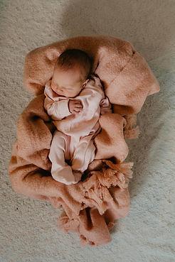 Newborn Photography Cotswolds, Charlotte