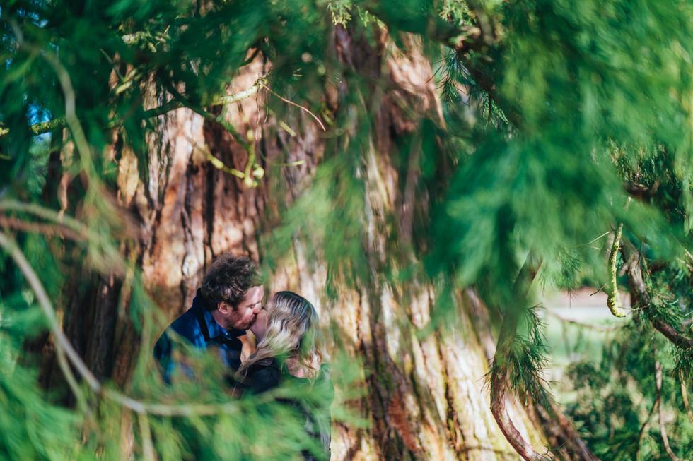 G&C Engagement Shoot, Savill Gardens, Ch