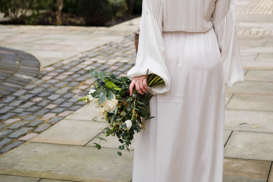 S&T, Winter Wedding at The Lygon Arms, C