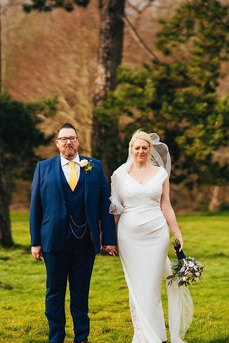 Cotswold Wedding Photographer, J&N, Char