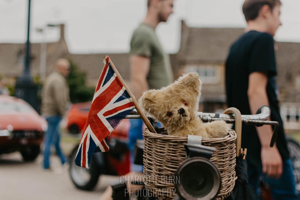 Boradway UK Car Show 2019, Charlotte Burn Photography-33