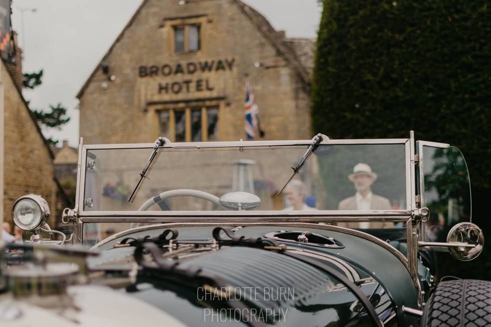 Boradway UK Car Show 2019, Charlotte Burn Photography-19