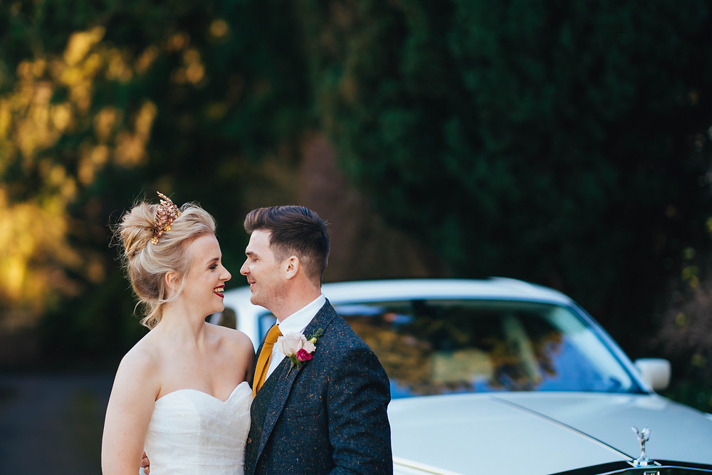 how to have an eco-friendly wedding, eco-friendly wedding transport