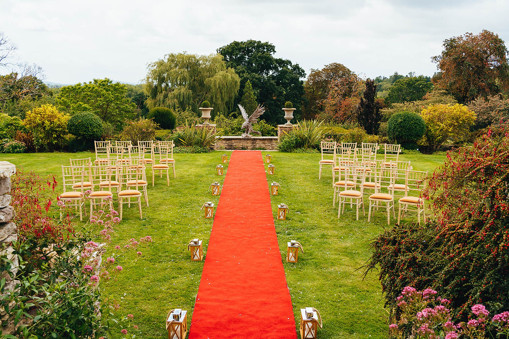 Sustainable Weddings: How To Go Green On Your Big Day, eco-friendly wedding venue