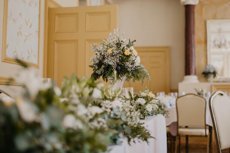 Hannah & Wayne Wedding, Charlotte Burn P