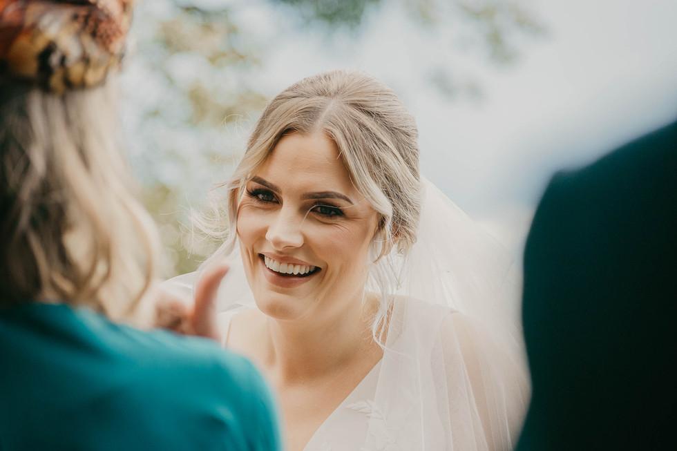 Emma & Paul Wedding, Tewksbury Park Hote