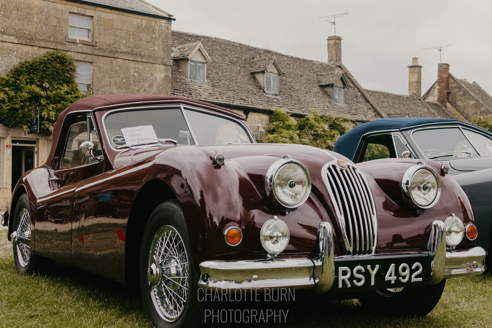 Boradway UK Car Show 2019, Charlotte Burn Photography-29