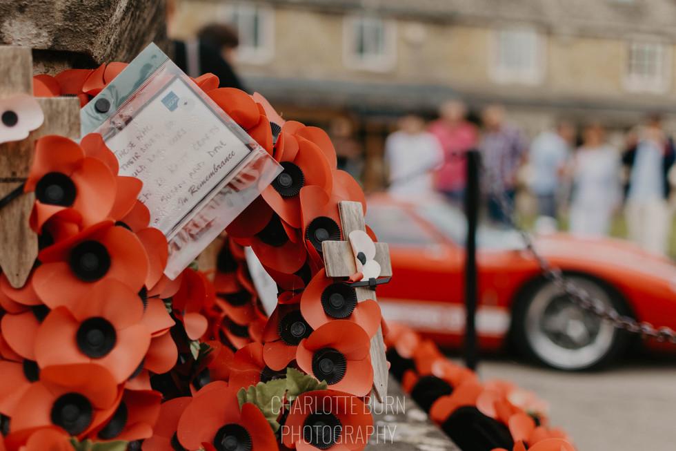 Boradway UK Car Show 2019, Charlotte Burn Photography-37