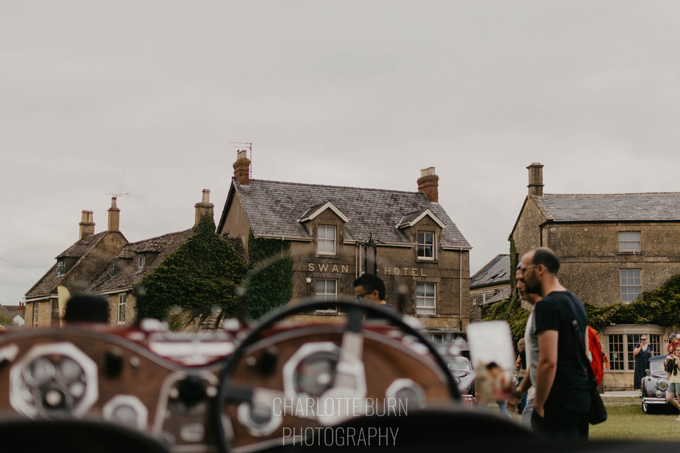 Boradway UK Car Show 2019, Charlotte Burn Photography-40