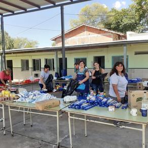 Un ejemplo de vocación y servicio generoso
