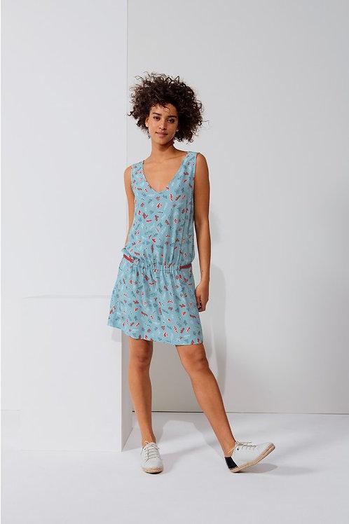 Платье CORNALINE