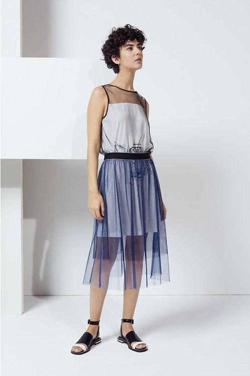 Платье KANI
