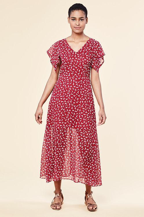 Платье TIPPEN