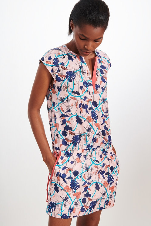 Платье CASTALIE