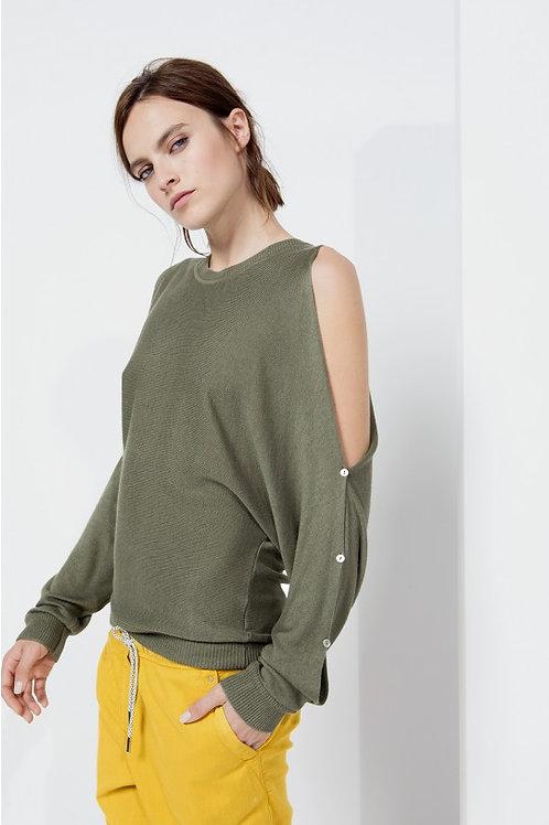 Пуловер HERBE