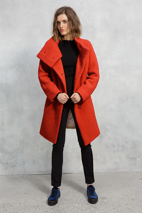 Пальто INOKE