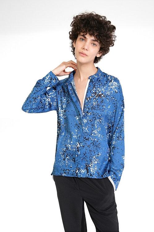 Рубашка TUVALU