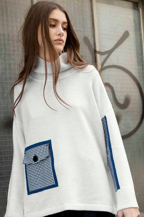 Пуловер BOTES