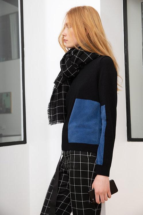 Пуловер KAUS