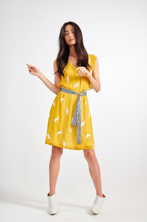 Платье OPHIOS