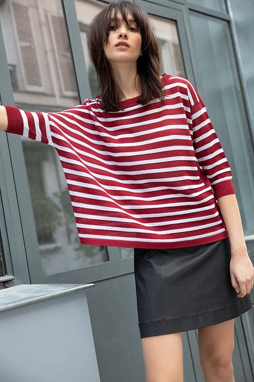 Пуловер EXPAN
