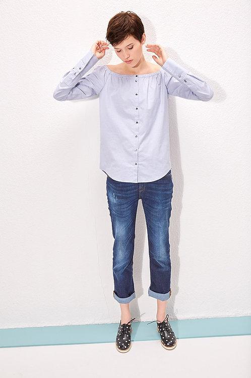 Рубашка LIBRE