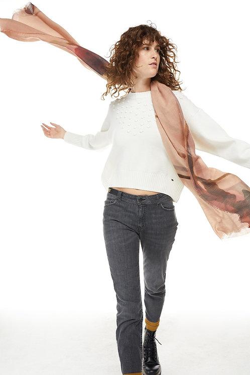 Пуловер SIAMOIS