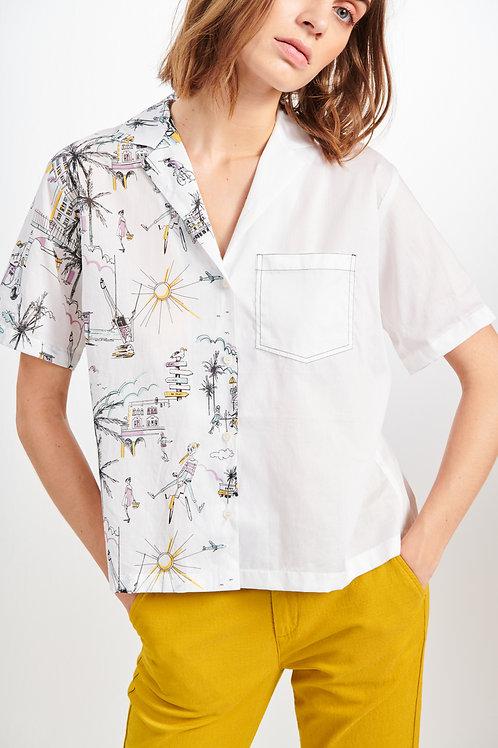 Рубашка ANSA